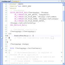Syntax Highlighting Screenshot Click To See Next