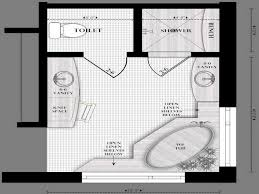 Master Bathroom Layout Designs by Master Bathroom Design Layout Remodeling Master Bathroom Floor