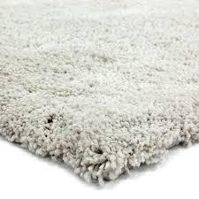 tapis de chambre tapis à poils longs écru doux 120x170cm monbeautapis com