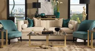 Luxury Living Room Furniture Designer Brands
