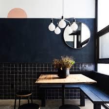100 Carpenter Design Tokyo Meets New York In Darkcoloured Tonchin Restaurant