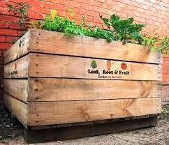 Garden Crates Apple Crate Instant Veggie Furniture Ideas
