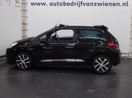 used citroën ds3 your second cars ads