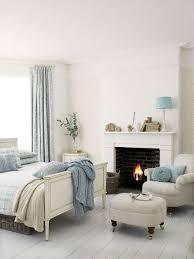 The 25 Best Blue White Bedrooms Ideas On Pinterest