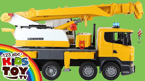 Toy For Children. Bruder Mobile Crane Liebherr. Big Toys For Boy ... 16th Bruder Mack Granite Log Truck With Knuckleboom Grapple Crane Buy Mb Arocs 03670 Creative Converting Lil Ladybug Hats 8 Ct Toys Cstruction Video Review Over The Rainbow Liebherr Wwwkotulascom Scania 03570 Youtube Two Bruder Crane Trucks Rseries Scania Rescue Swingsets Trampolines Dino Pedal Cars Gaa Goals Rolly Amazoncom Mack Timber Loading Tosyencom 3524 Rseries Getting A Toddler Present Somewhere Other Than Target