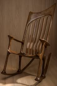 Maloof Rocking Chair Joints by Toms Rocker U2014 Auspicious Furniture