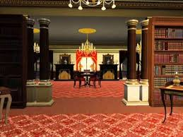 Highclere Castle Ground Floor Plan by Highclere Castle The Sims 3 Youtube