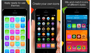 Customize iPhone Icons without Jailbreak