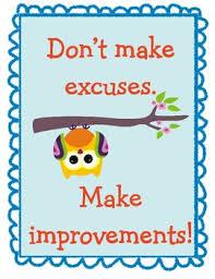 Owl Themed Motivational Poster Set Classroom Decor