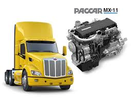 PACCAR MX-11 Engine Available For Peterbilt 579 And 567 Models ... Best Apps For Truckers Pap Kenworth 2016 Peterbilt 579 Truck With Paccar Mx 13 480hp Engine Exterior Products Trucks Mounted Equipment Paccar Global Sales Achieves Excellent Quarterly Revenues And Earnings Business T409 Daf Hallam Nvidia Developing Selfdriving Youtube Indianapolis Circa June 2018 Peterbuilt Semi Tractor Trailer 2013 384 Sleeper Mx13 490hp For Sale Kenworth Australia This T680 Is Designed To Save Fuel Money Financial Used Record Profits