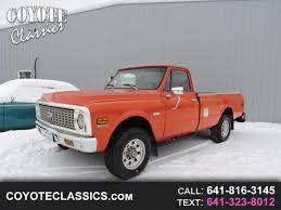 100 Craigslist Iowa Trucks Used Cars Greene IA Used Cars IA Coyote Classics