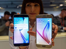 Samsung Galaxy S6 review Business Insider