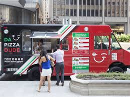 Guide To Chicago's Food Trucks | Food Truck, Restaurant Guide And Food