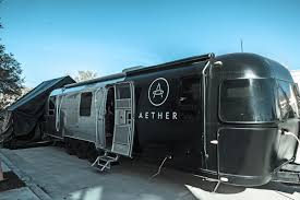 100 Classic Airstream Trailers For Sale 7 Retrochic Renovations