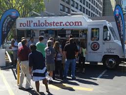 Rolln' Lobster Truck | Food Trucks | Pinterest | Food Truck, Foodies ... 54 Cporate Holiday Party Ideas Employees Will Love Lobster Roll Food Truck Thursdays Zona Rosa Cafe Leap In Shark Tank Success Story How Lobstertruck Guys Turned 200 Cousins Maine Atlanta Scoopotp Lukes Booted From Poor Roosevelt Island Eater Ny Stock Photos Images Truck Review Always Draws A Crowd News New York July 9 2015 Club Midtown Lowcountry Bluffton Sc Trucks Roaming Hunger The Lady Press Kit Rolls Into Connecticut Ct Bites