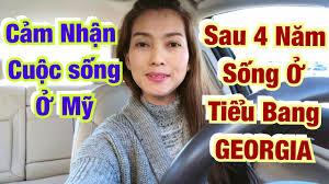 100 Sau 4 Cm Nhn V Cuc Sng M Nm Sng Tiu Bang GEORGIA