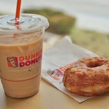 Pumpkin Dunkin Donuts by Dunkin U0027 Donuts 13 Photos U0026 33 Reviews Donuts 8290 Roswell Rd