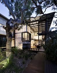 100 Bark Architects The Marcus Beach House