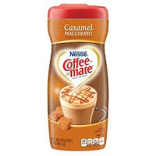 NestleR Coffee Mate Caramel Macchiato Creamer