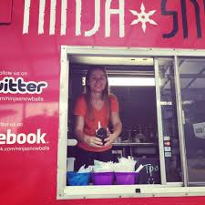 100 Food Trucks Baton Rouge Ninja Snowballs Roaming Hunger