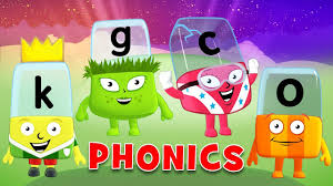 Learn To Read Phonics For Kids Letter Sounds O G K C YouTube