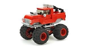 LEGO Monster Truck. MOC Building Instructions - YouTube Lego Monster Truck 192pcs I Tried Building The Monster Truck But It Didnt Turn Out Right Lego Ideas Product Ideas 10260 Slot Carunion Moc Technic And Model Team Eurobricks Forums Monster Truck In Ardrossan North Ayrshire Gumtree Month Is Tight Cant Effort Blue From For City 2018 Review 60180 Youtube Transporter No 60027 18755481