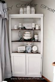 Corner Hutch Plans For The Twin Storage Beds White Cabinet Dining Room Ikea