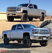 CST Performance Suspension / Lift Kits For 2014-2018 Chevy Silverado ... Rbp Suspension Lift Kit System Kits Leveling Tcs Kelderman Zone Offroad 3 Adventure Series Uca 1nc32n 4wd Jhp Nissan Titan 4wd 042015 Tuff Country 54060 Rough 35in Gm Bolton 1118 2500 F150 4 In W Upper Strut Spacers Mazda Bt50 12on 2inch50mm Bilstein Suspension Lift Kit Ebay Phoenix Automotive Expressions 6in 1617 Xd Autobruder Body And Lifts Ford Forum Community Of
