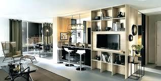 separation cuisine sejour meuble de separation cuisine salon meuble sacparation cuisine