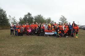 Kent Pumpkin Run by 3rd Annual Chatham Kent Pumpkin Run Raises 16 500 For The Ckha