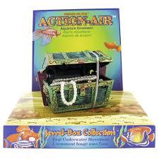 Spongebob Aquarium Decorating Kit by Aquarium Air Pump Decorations Discount Aquarium Supplies Pet