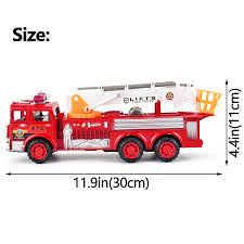 Inertial Fire Truck Model Toy For Children Simulation Plastic ... Ertl 1929 Texaco Mack Fire Truck Diecast Metal Bank Collector New 164 Scale Alloy 1997 Pierce Quantum Pumper 3050091 Pennsylvania Diecast Mcer Junction 76dn004 South Australia Country Service Dennis Rs Engine With Ladder Toys Kdw 150 Original Trucks Model Car Water Ben Saladinos Die Cast Collection Code 3 Fire Truck 118 Lafd Lapd Diecast Youtube For Kids Luckydiecast Ldc20228r 124 Mercedes Benz L4500f Truck 158 Mini Toy Children Rc Cars Cheap Find Deals On Line At