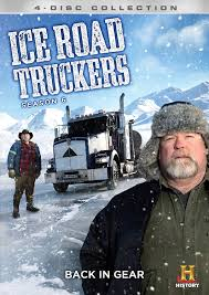 Amazon.com: Ice Road Truckers: Season 6 [DVD]: Ice Road Truckers ... Women In Trucking Ice Road Trucker Lisa Kelly Ice Road Truckers History Tv18 Official Site Truckers Russia Buckle Up For A Perilous Drive On Truckerswheel Twitter Road Trucking Frozen Tundra Heavy Fuel Truck Crashes Through Ice Days After Government Season 11 Archives Slummy Single Mummy Visits Dryair Manufacturing Jobs Jackknife Jeopardy Summary Episode 2 Bonus Whats Your Worst Iceroad Fear Survival Guide Tv