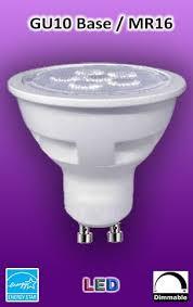 led mr16 gu10 base light bulbs for festival tower elightful