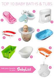 Puj Flyte Foldable Bathtub by Best Baby Bath Tubs 2013 Sponsored By Babylist Buymodernbaby Com
