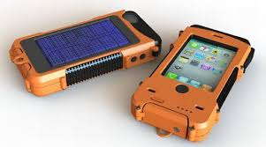 5 Exciting Solar Chargers for iPad & iPhone iPhoneNess