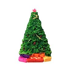 Christmas Tree Silicone Baking Mold Cake Fondant Chocolate Mould Decor Craft
