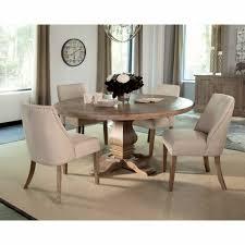 Round Dining Room Table Awesome Ashley Furniture Porter 5 Piece Set John V