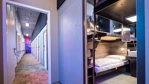 boxhotel hannover hier dürfen gäste nur drei nächte schlafen