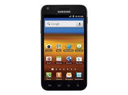 Galaxy S II 16GB CDMA Unlocked Phones SCH R760IBAXAR