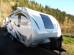 New And Used Lance Truck Campers RVs Travel Trailers For Sale Near Seattle