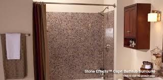 Bathroom Inserts Home Depot by Best Home Depot Shower Surround Images Bathtub Ideas Internsi Com