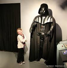 Halloween Express Conway Ar 2015 by This Is The Museum You U0027re Looking For If You U0027re A Star Wars Fan