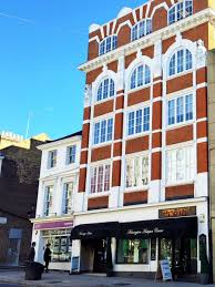 100 Kensington Church London Flexible Office To Rent Vicarage House 5860