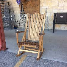 Lowes Outdoor Rocking Chair Wooden — Unifying Woods : Fastest And ...