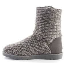 so pencil women u0027s sparkle knit boots 11