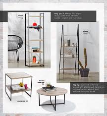 Stylish Functional Why Youll Love The Industrial Look Kmart DecorLounge