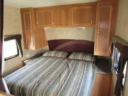 2010 Jayco 5th Wheel Floor Plans by 2010 Jayco Jay Flight 24fbs Travel Trailer Fremont Oh Youngs Rv