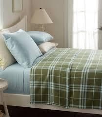 Textured Cotton Plaid Blanket Blankets
