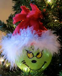 The Grinch Christmas Tree Star by 39 Handmade Christmas Ornaments Care2 Healthy Living